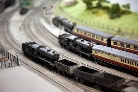 troubleshooting and fixing model trains that won u0027t run