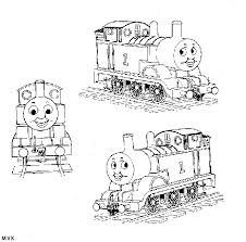 holiday coloring pages thomas train coloring pages free
