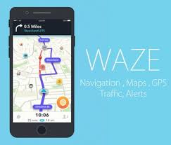 apk waze navigation waze traffic gps alerts for android apk