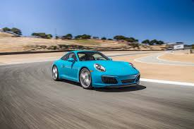 miami blue porsche gt3 rs 2016 best driver u0027s car contenders part 3 viper acr f type svr