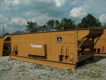 used triple deck screens for sale mccloskey equipment u0026 more