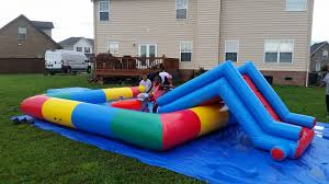 bounce it off inflatables bounce house rentals and slides for