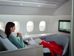 10 most luxury airlines in the world