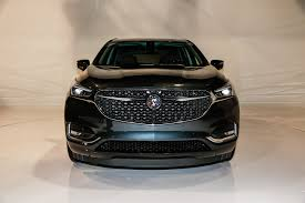 2015 Buick Enclave Premium Awd Road Test Review The Car Magazine by 2018 Buick Enclave Avenir First Look Redesigned Flagship