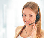 Customer Help Desk Helpdesk Stock Photos Royalty Free Images Dreamstime