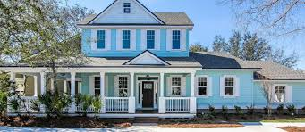 custom homes jacksonville fl builders