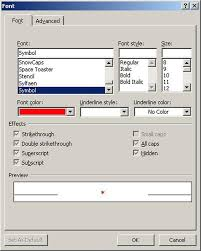 Space Toaster Font Pro Tip How To Change Bullet Color In A Word List Techrepublic