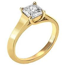 engagement rings yellow gold yellow gold diamond engagement rings jewelrycentral