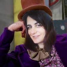 Willy Wonka Meme Blank - wonka meme blank