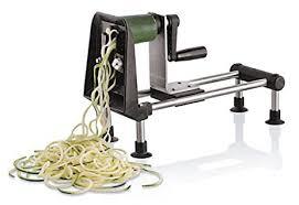 cuisine paderno amazon com paderno cuisine rouet spiral slicer paderno