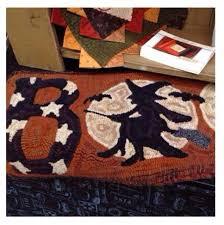 76 best halloween rug hooking cross stitch u0026 needle punch images
