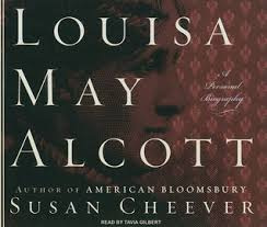 louisa may alcott a personal biography by susan cheever