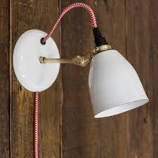 wall mounted plug in lights wall ls plug in inspire ideas inside lighting decor inwall l