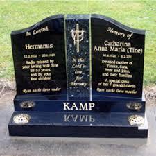 headstone pictures nz headstones hamilton cambridge rotorua based
