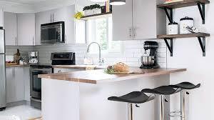 transformation cuisine cuisine transformation à prix mini les idées de ma maison