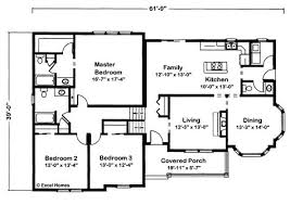 split entry house plans ridge by excel modular homes split level floorplan