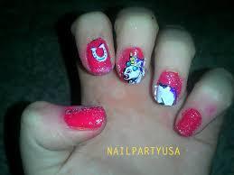 unicorn nails nail party usa