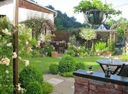 small house landscaping backyard exterior small house
