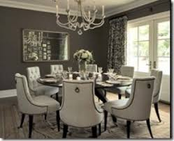 Large Round Dining Table Brucallcom - Large round kitchen tables