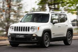 jeep mini 2017 jeep renegade review
