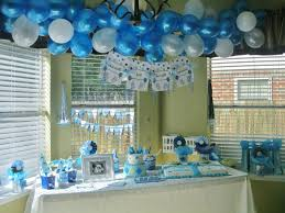 baby shower themes boy astounding baby shower decorations for a boy twuzzer