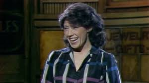 Lily Tomlin Rocking Chair Watch Saturday Night Live Highlight Lily Tomlin Monologue Nbc Com