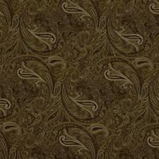 Robert Allen Drapery Fabric Upholstery Fabrics Paisley Patna Paisley Noir By Robert Allen