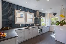 Grey Wall Tiles Kitchen - 18 kitchen wall tile designs ideas design trends premium psd