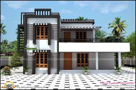 compact house design architecture home design compact linoleum balcony in kerala