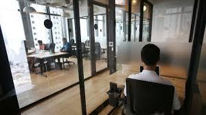 hong kong start up launches search platform for flexible work