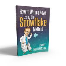 snowflake pro software advanced fiction writing