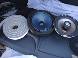2006 honda civic speakers 2006 civic rear speaker install guide page 2 8th generation