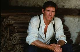 harrison ford the is swooning harrison ford