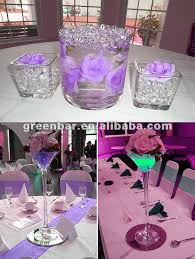 Water Beads Centerpieces 106 Best Wedding Cuteness Images On Pinterest Tropical Weddings
