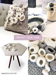 oggetti decorativi casa crochet your home oggetti all uncinetto per una casa a prova di