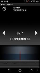 fm modulator apk some sony xperia devices fm transmitter feature doi