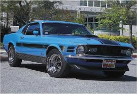 mustang 1975 cobra 15 best ford mustangs that from the 60s and 70s