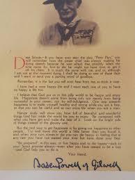 Robert Baden Powell African Adventure