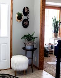Metallic Home Decor by Add A Little Flair To Your Spooky Halloween Decor With Decoart I
