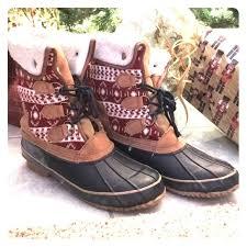 s khombu boots size 9