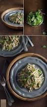 hazelnut fettuccine with creamy mushrooms recipe creamy
