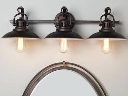 Retro Bathroom Light Retro Lighting For Bathrooms Acnc Co