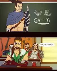 Gayyyyy Meme - gayyyyy meme by darkcurli memedroid