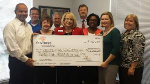 local bank gives back central florida lifestyle
