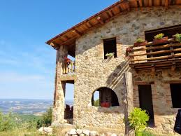 italian country homes stone built country house under construction ref pha515 17