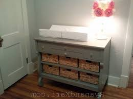 Do I Need A Changing Table Baby Dresser With Changing Table Arachnova