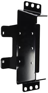 amazon com polaris mini ranger 400 500 ev winch mount standard