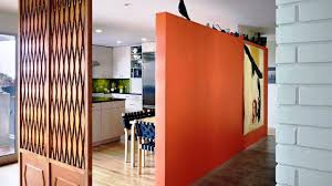 ingenious and creative freestanding divider walls smart ideas