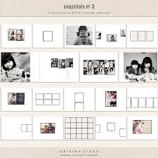 8 5 x11 photo album iso 8 5x11 photo collage templates digishoptalk digital
