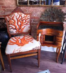 How To Upholster Dining Room Chairs by Reupholstering A Chair Chair Design And Ideas